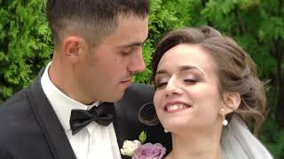 Свадьба 9 июня 2017 Ольга и Сергей Болград