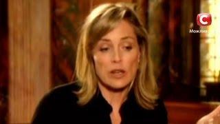 видео Шерон Стоун