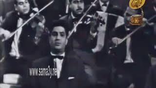 عباس البليدي موال ياللي نويت الغرام وموشح اتاني زماني  - منشورات ابوضي