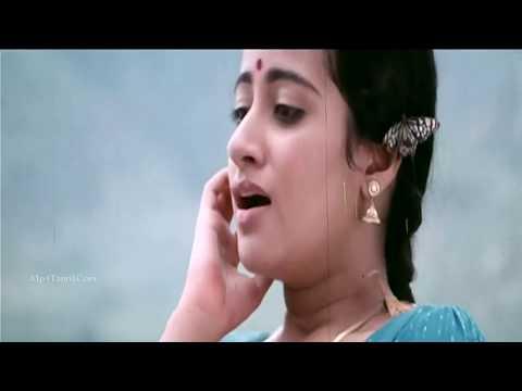 Romantic Theme Music BGM - Kizhakku Cheemayile (1993) HD