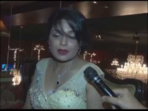 Latest Meera's Funny English Interview in Dubai (DubaiBliss.com)