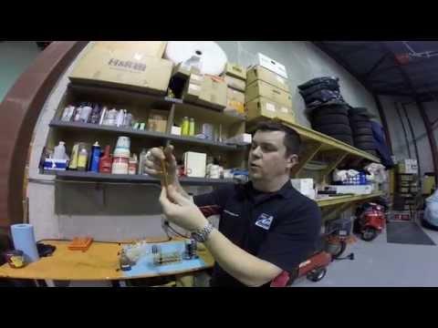 Engine Flush Oil Engine Oil Flush Demonstration