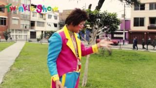 PAYASOS, SHOW DE MAGIA Y MALABARES TWINKLE SHOW