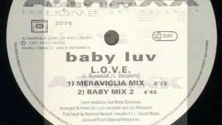 Baixar BABY LUV - L.O.V.E.wmv