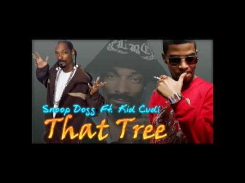 Snoop Dogg Ft. Kid Cudi - That Tree