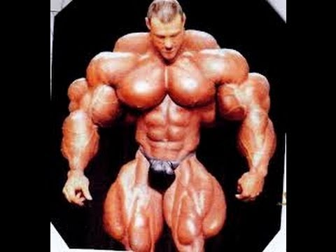 Steroids VS Natural Bodybuiding: You Tell The Difference