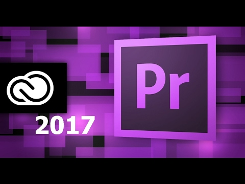 Adobe Premiere Pro Video Kesme Güncel 2017