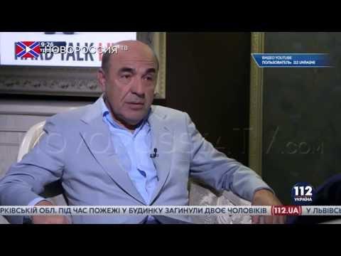 Рабинович: Савченко работает