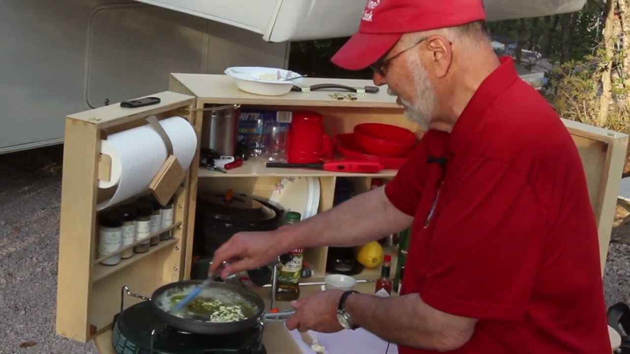 Camp Kitchen My Camp Kitchen Videos