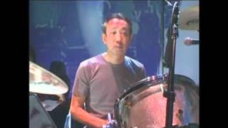 四人囃子、2008年ライブの際のインタビューです。(テレビ番組) (Sorry...