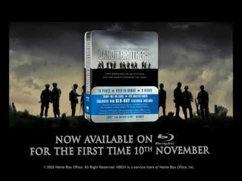 Band Of Brothers - The Complete Series - YouTube