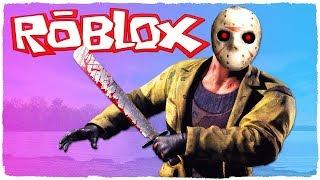 Roblox Jason trolling!!!!! (Roleplayish)