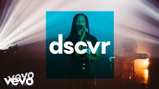 Jorja Smith - Something In The Way (Live) - dscvr ONES TO WATCH 2017