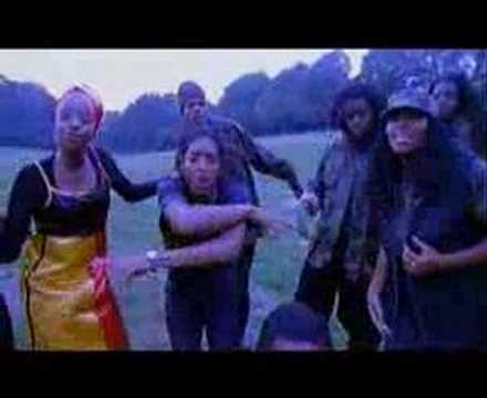 Jah Jah City-Capleton and Friends( A MUST SEE VID)