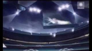 UEFA Chamions Leauge intro Polsat 2009/2010