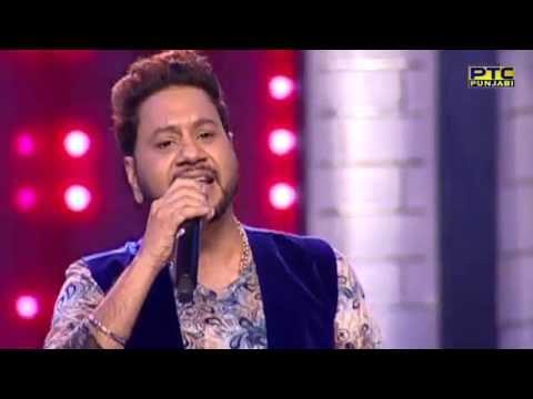 Gurmeet Singh LIVE | Studio Round 20 | Voice of Punjab Chhota Champ 3 | PTC Punjabi