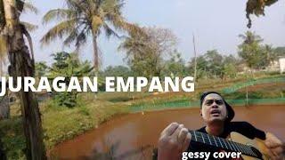 Download juragan empang nella kharisma (cover gessy)