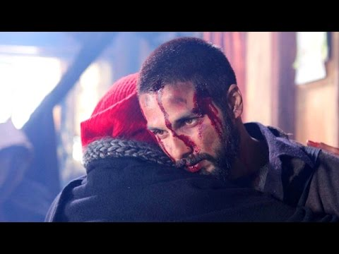 Haider Movie 2014 - Shahid Kapoor - Shraddha Kapoor - Tabu - Full Promotion Events Video