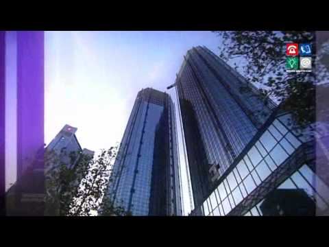 Business Location Frankfurt am Main Chapter 2 Finance and stock market