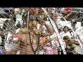 Thaipusam 2014 Singapore - A Walk with GOD (Part 2: Fulfilling vows)