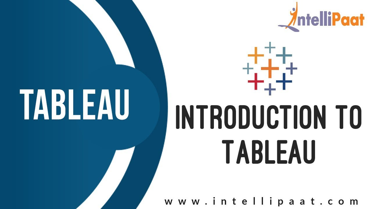 What is Tableau - Uses and Applications