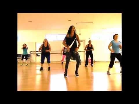 Zumba®/Dance Fitness - *La Isla Bonita / Salsa Remix*
