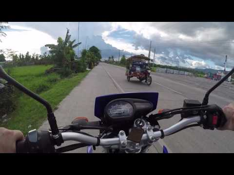 Going for a ride in Ormoc - Unedited...