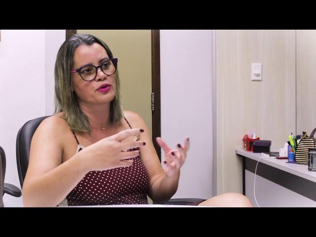 Vereadora Nely Aquino | Entrevista parte 5 - Jornal Norte Livre, Jornal de Venda Nova