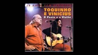 Apelo - Toquinho e Vinicius (Vinicius e Baden Powell)