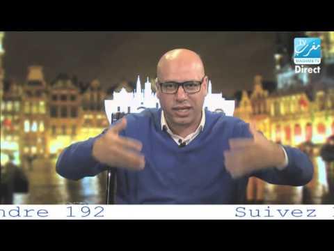 Belgo-marocains et terrorisme - Tijjini - Maghreb TV