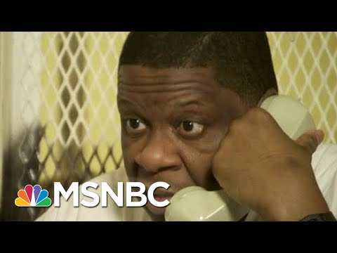 Rodney Reed's Execution Approaches In Texas | All In | MSNBC