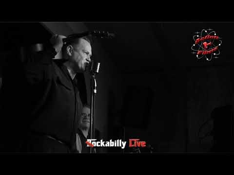 Jack Baymoore & The Bandits (Hemsby 61, October 5th 2018)