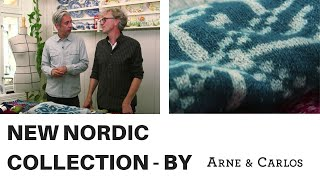 Looking at our future archives: New Nordic by ARNE & CARLOS for Rowan.