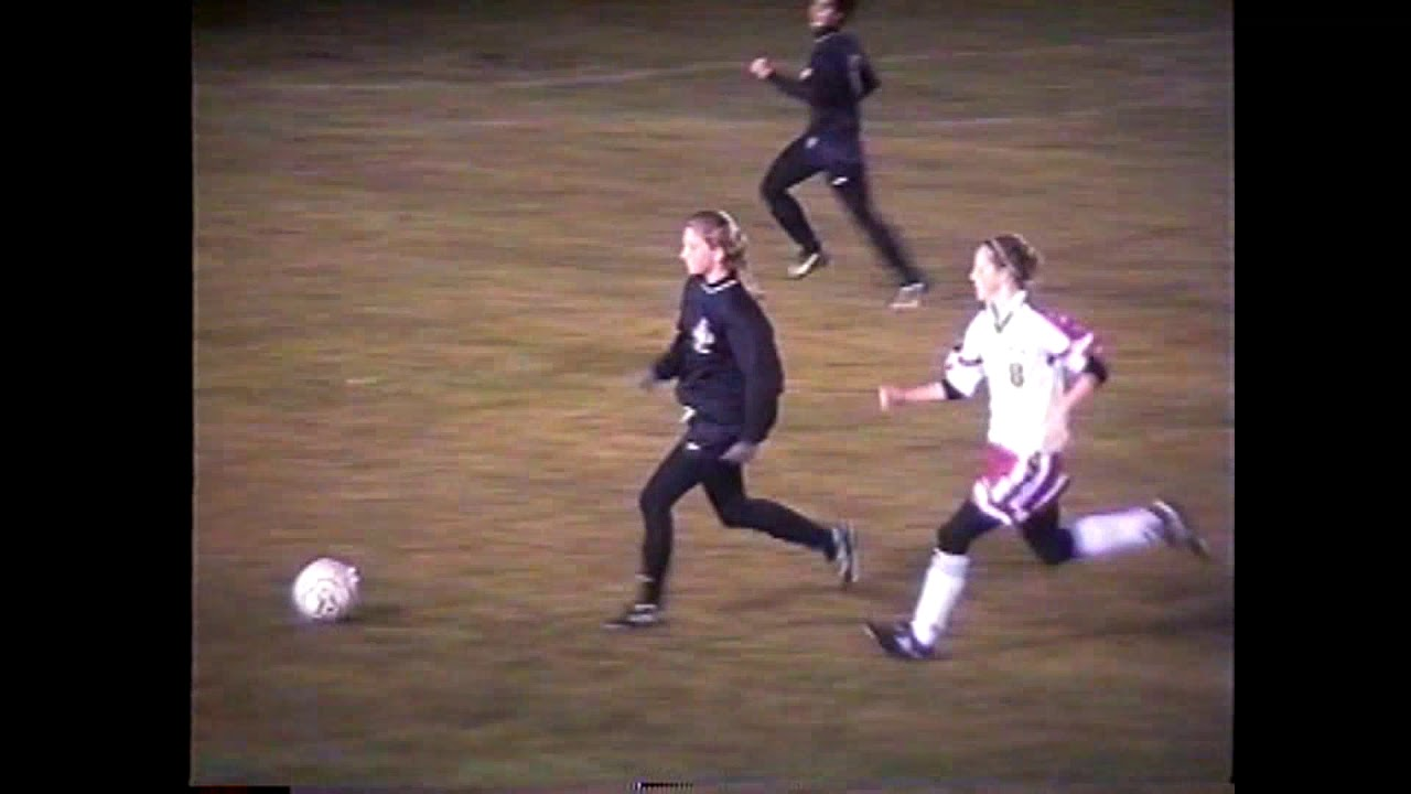 Beekmantown - Plattsburgh Girls B S-F  11-2-04