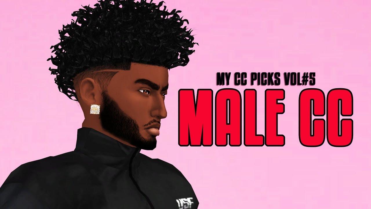 sims 4 cc picks vol #5 male