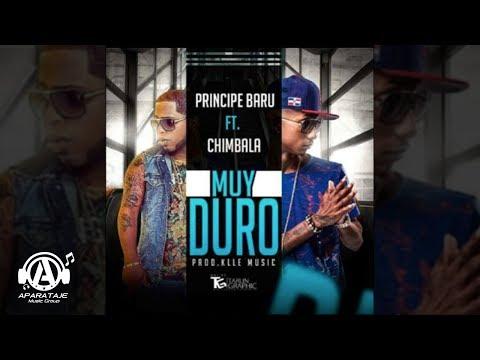 El Principe Baru Ft Chimbala - Muy Duro (Prod by Klle Music & Dj Rasuk)