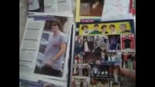 My One Direction Room Tour