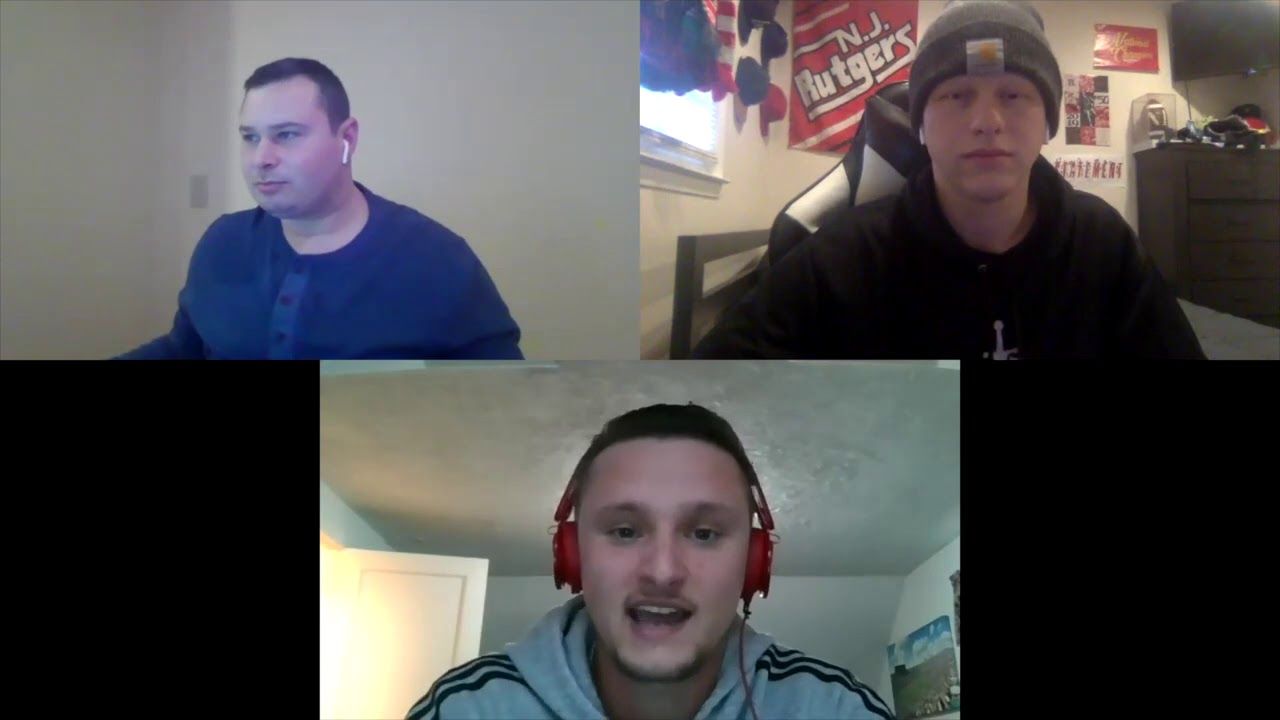 Breaking down the 2021 Rutgers Football recruiting class
