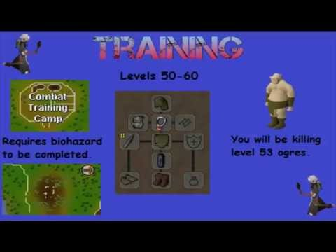Runescape 2007 Guide: How to make a void ranger