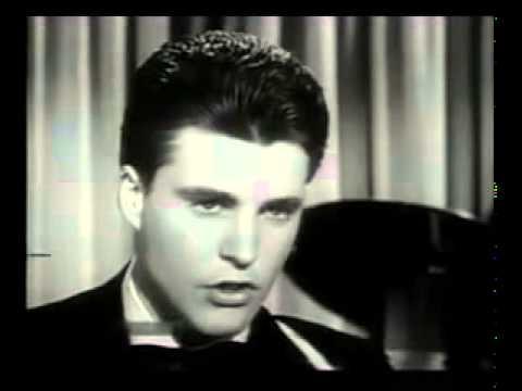 Ricky Nelson   Travelin' Man 1961   YouTube