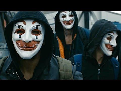 Who Am I Kein System Ist Sicher Trailer Hd Youtube
