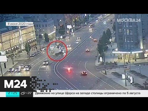 В деле Ефремова появились новые подробности - Москва 24