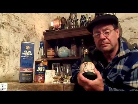 ralfy review 674 - Glen Moray 15yo @ 40%vol (Elgin Heritage)