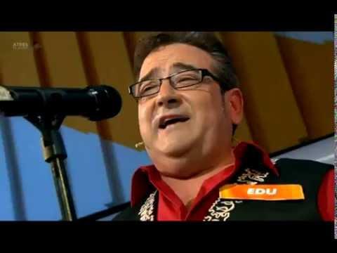 EL REY Ranchera interpreta Eduardo Ferrer -LavozdeMéxico