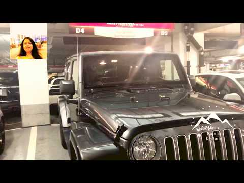 #Car #Rental #Toronto Airport, Driving From Toronto To #Ottawa #Overnight / #Jeep #Wrangler #Sahara