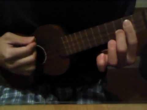 Ukulele Tutorial Radiohead Creep Amanda Palmer Version Youtube