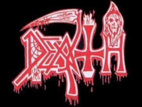 Death  HorusAggressor Hellhammer  w link