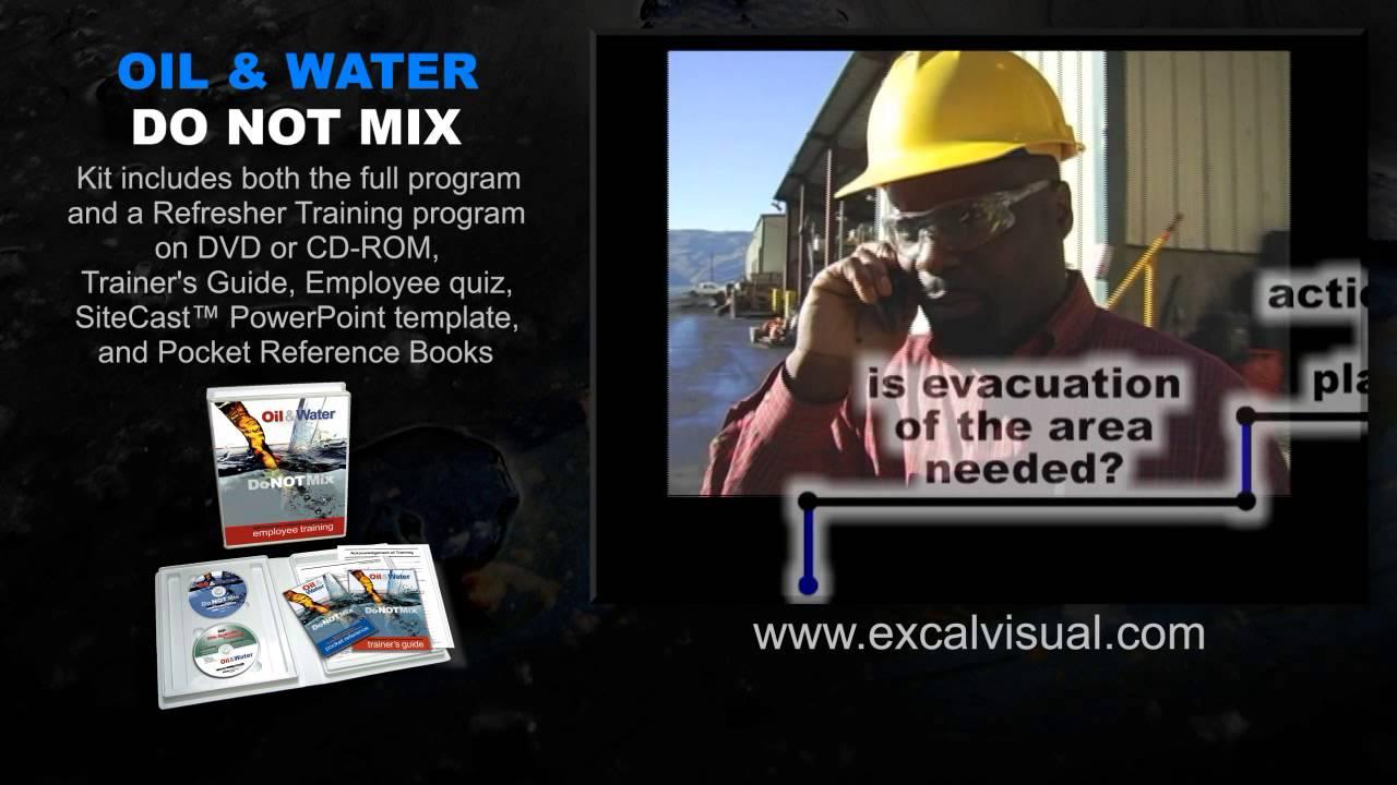 Spcc oil water do not mix discharge procedure protocols youtube spcc oil water do not mix discharge procedure protocols pronofoot35fo Choice Image
