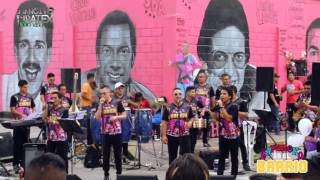 TE ESTAN BUSCANDO (En Atahualpa-Callao) - ZAPEROKO LA RESISTENCIA SALSERA DEL CALLAO