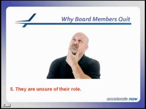 Why Board Members Quit Mp3